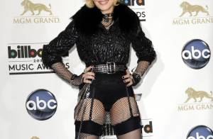 Billboard Music Awards 2013 : Madonna punk et trash face à Kesha (dé)culottée