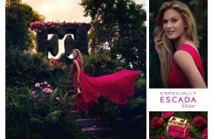 Bar Refaeli : Beauté champêtre et fan de produits de luxe