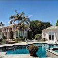 L'acteur américain Martin Lawrence a mis en vente sa sublime maison de Beverly Hills pour 26,5 millions de dollars.