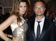 David Hallyday amoureux au côté de Paris Hilton pour une soirée éblouissante