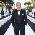 Fawaz Gruosi - Arrivées la soirée De Grisogono à l'Eden Roc au Cap d'Antibes lors du 66e Festival du film de Cannes. Le 21 mai 2013.