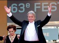 """Alain Delon en Plein Soleil à Cannes : ''Le cinéma ne me manque pas"""""""