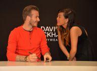 David Beckham: Avant de partir du PSG, le Spice Boy provoque l'hystérie chez H&M