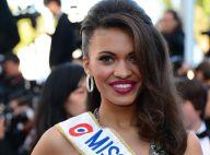 Miss Prestige national, Auline Grac, rayonnante, défie Laury Thilleman à Cannes