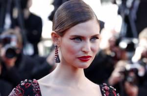Cannes 2013 : Bianca Balti ose la transparence glamour avant le final