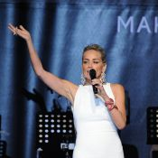 Cannes 2013 : Sharon Stone, Leonardo DiCaprio... Stars de la nuit au Festival