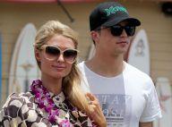 Paris Hilton et River Viiperi : En amoureux à Hawaï après quelques frayeurs...