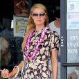 Paris Hilton et son petit ami River Viiperi à Maui, le 27 mai 2013.