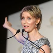 "Cynthia Nixon : ""Miranda"" dévastée par certains aspects de Sex and the City"