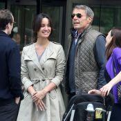 Bérénice Marlohe : L'ex-James Bond Girl élégante, prête à tromper Lambert Wilson