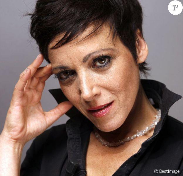 Marcela Iacub - à Paris, mai 2010.