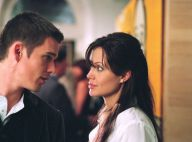 """Angelina Jolie : Elle a donné à Ethan Hawke son baiser le plus """"hot"""""""