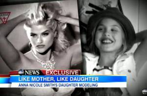 Anna Nicole Smith : Sa fillette de six ans bientôt millionnaire...