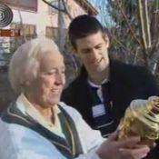 Roland-Garros 2013 : Novak Djokovic en deuil et ''effondré'' malgré sa victoire