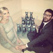 Sean Parker : Le cofondateur de Facebook s'est marié à sa belle chanteuse