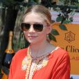 Ashley Olsen lors de la 6e édition du Veuve Clicquot Polo Classic, le 1er juin à Jersey City.