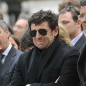Obsèques de Guy Carcassonne : Bruel en pleurs, DSK et Anne Sinclair réunis