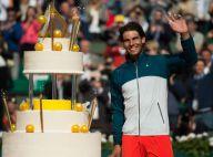 Roland-Garros, Rafael Nadal : Un anniversaire émouvant partagé avec le public