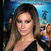 Ashley Tisdale : Son harceleur arrêté, elle s'éclate avec Vanessa Hudgens