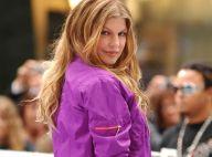 Fergie, la chanteuse des Black Eyed Peas, rejoint le plus beau casting du cinéma !