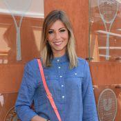 Roland-Garros : Alexandra Rosenfeld, Lio et Nubia, Elisa Tovati fans de Tsonga