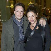 Davy Sardou et Noémie Elbaz : Bientôt parents pour la première fois !