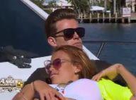 Les Anges de la télé-réalité 5 : Vanessa et Geoffrey in love, Nabilla à cran