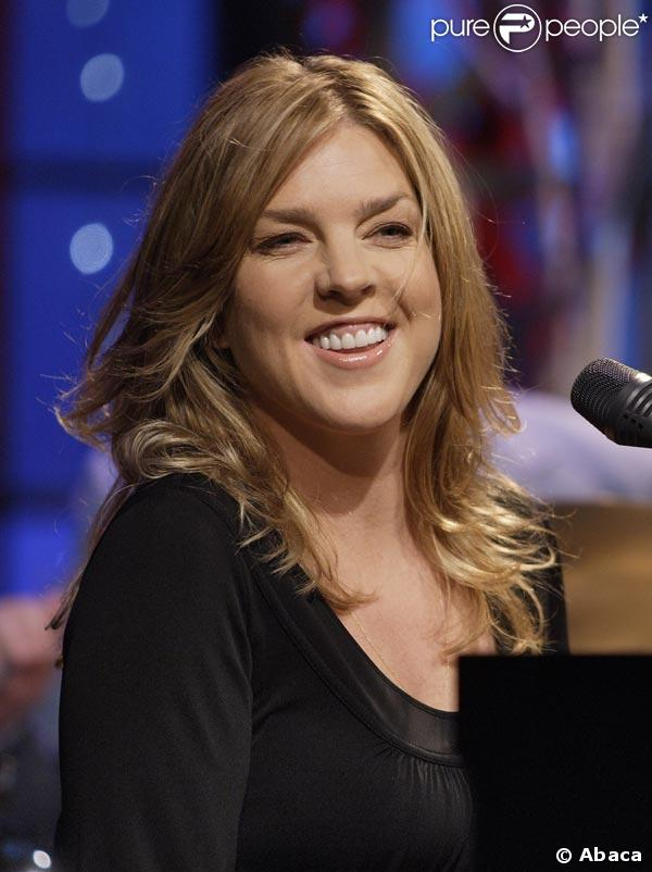Diana Krall - Images