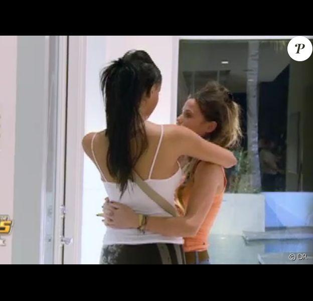 Coup dur pour Nabilla dans Les Anges de la télé-réalité 5 sur NRJ 12 le jeudi 6 juin 2013