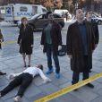 Jean Reno dans la nouvelle série policière de TF1, Jo