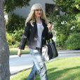 Gwen Stefani à Los Angeles, le 8 juin 2013.