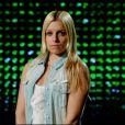 Alexia, candidate très tactile dans Secret Story 7
