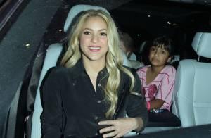 Shakira : Naturelle et radieuse, sortie familiale avant la Fête des pères...