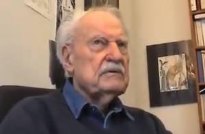 Maurice Nadeau : Mort à 102 ans de l'éditeur et père de l'actrice Claire Nadeau