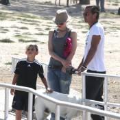 Gwen Stefani et Gavin Rossdale : Amoureux comme au premier jour avec Kingston