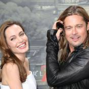 Angelina Jolie : Sa vie privée dévoilée, victime d'écoutes téléphoniques ?
