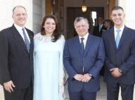 La princesse Ayah de Jordanie s'est fiancée
