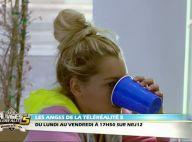 Les Anges de la télé-réalité 5 : Aurélie et Benjamin, la rupture ?