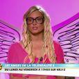Aurélie dans la bande-annonce des Anges de la télé-réalité 5 sur NRJ 12 le jeudi 20 juin 2013