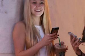 Ava Sambora : Radieuse, la fille d'Heather Locklear lui fait presque de l'ombre