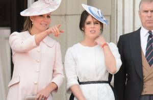 Princesse Eugenie d'York : Elle décroche son premier job... à New York !