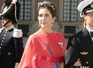 Mary de Danemark, plus stylée que la future maman Kate Middleton