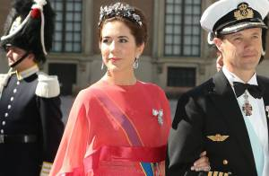 Mary de Danemark, plus stylée que la future maman Kate Middleton