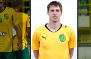 Alen Pamic : Mort à 23 ans du footballeur après un malaise en plein match
