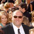James Gandolfini aux Emmy Awards à Los Angeles, le 19 septembre 2004.