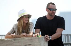 Heidi Klum : Le top fait effacer le tatouage qui symbolisait son amour pour Seal