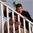 Charles et Max Carver dans la série Desperate Housewives