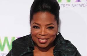 Oprah Winfrey et Lady Gaga élues célébrités les plus influentes du monde !