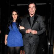 John Travolta : Un père radieux au bras de sa pulpeuse fille, Ella