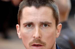URGENT : Christian Bale, alias Batman, vient d'être arrêté à Londres !